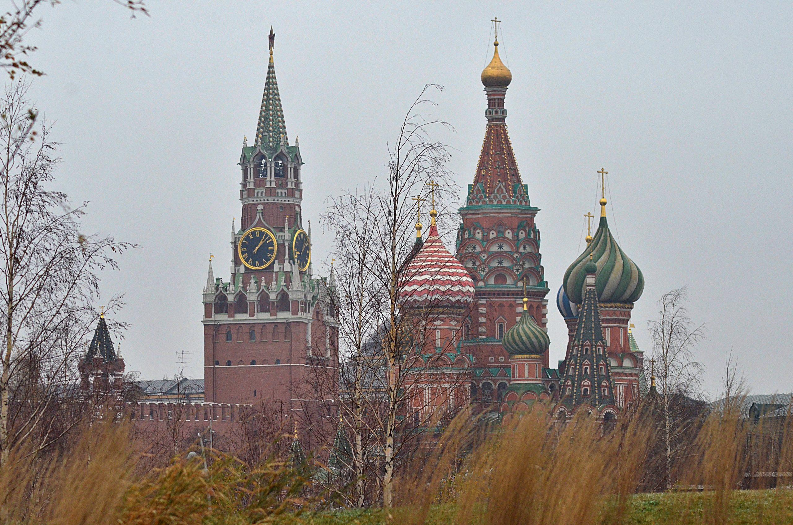 Проблемы киберпреступлений обсудили на международной конференции в Москве