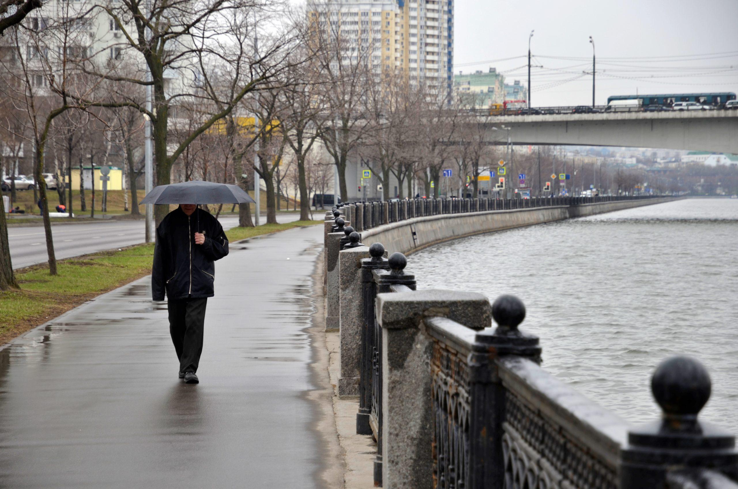 Синоптики сообщили об изменении погодных условий