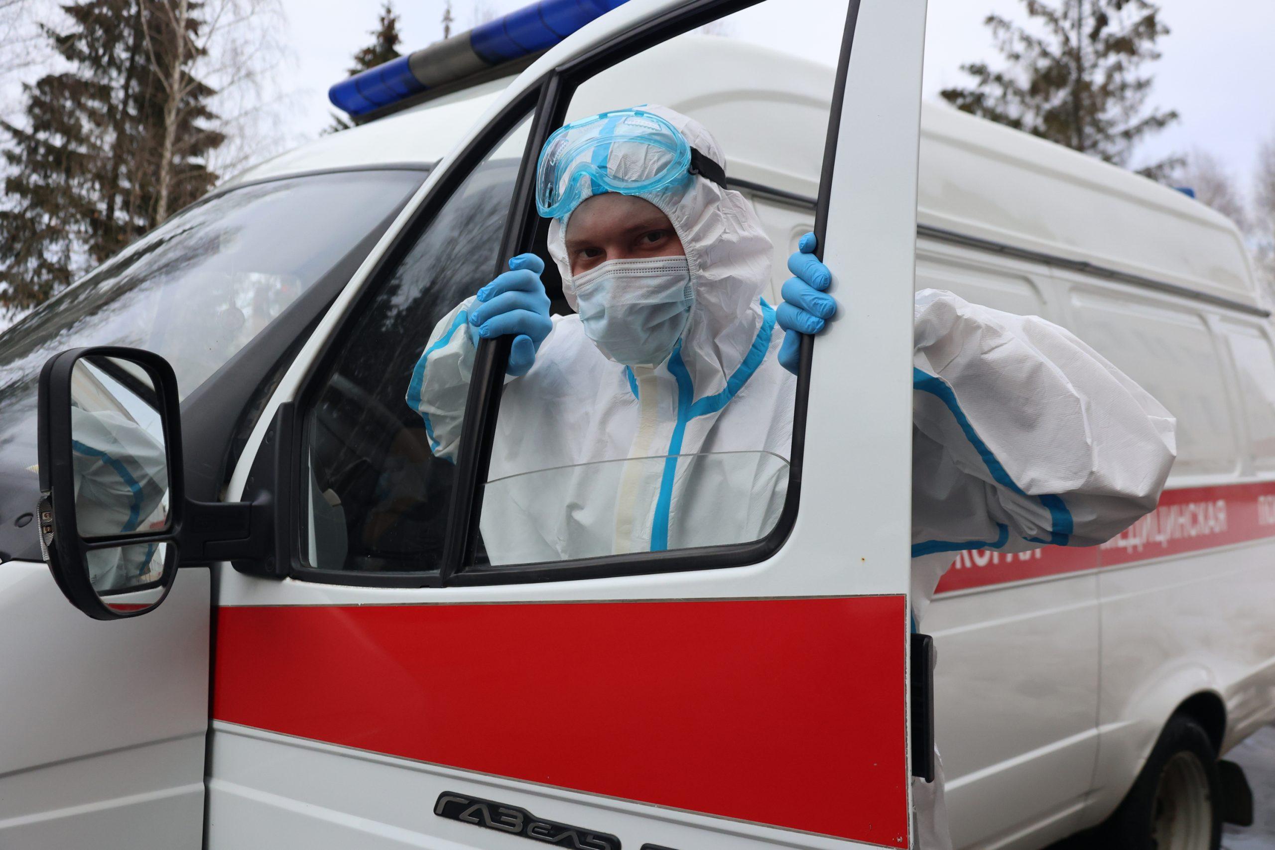 Подстанцию скорой помощи ввели в эксплуатацию на юге Москвы