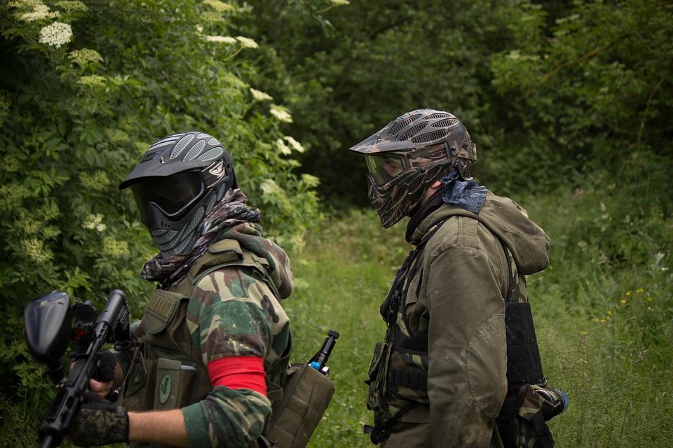 Военно-спортивная игра состоится в Нагатинском Затоне