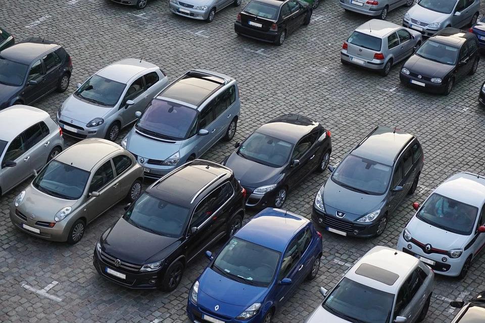 Парковку в Орехове-Борисове Южном закроют на ремонт