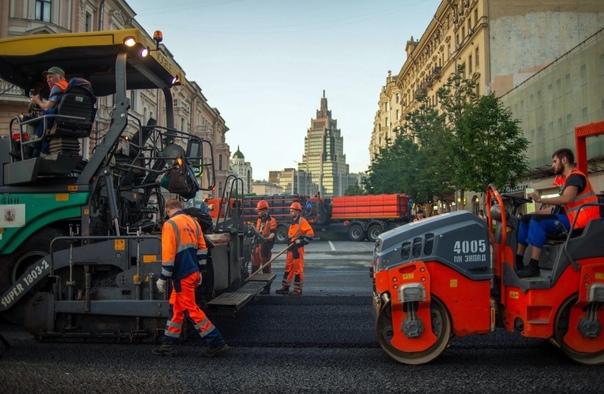 Работников дорожного хозяйства поздравили с профессиональным праздником