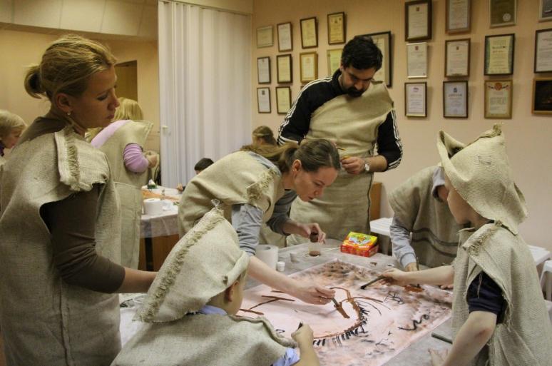 Фестиваль науки состоится в Дарвиновском музее