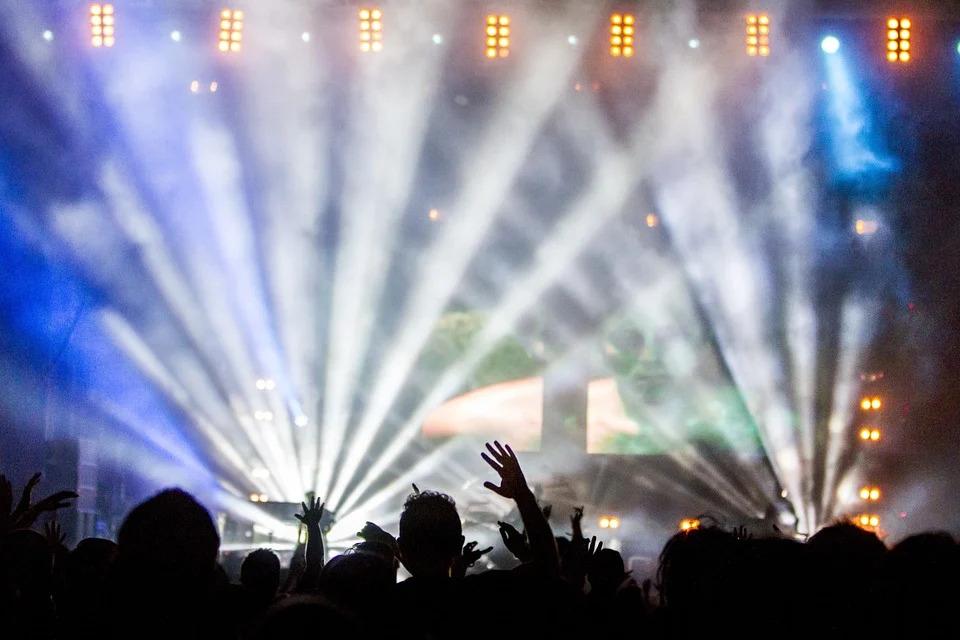 Новый музыкальный концерт состоится в парке «Остров Мечты»