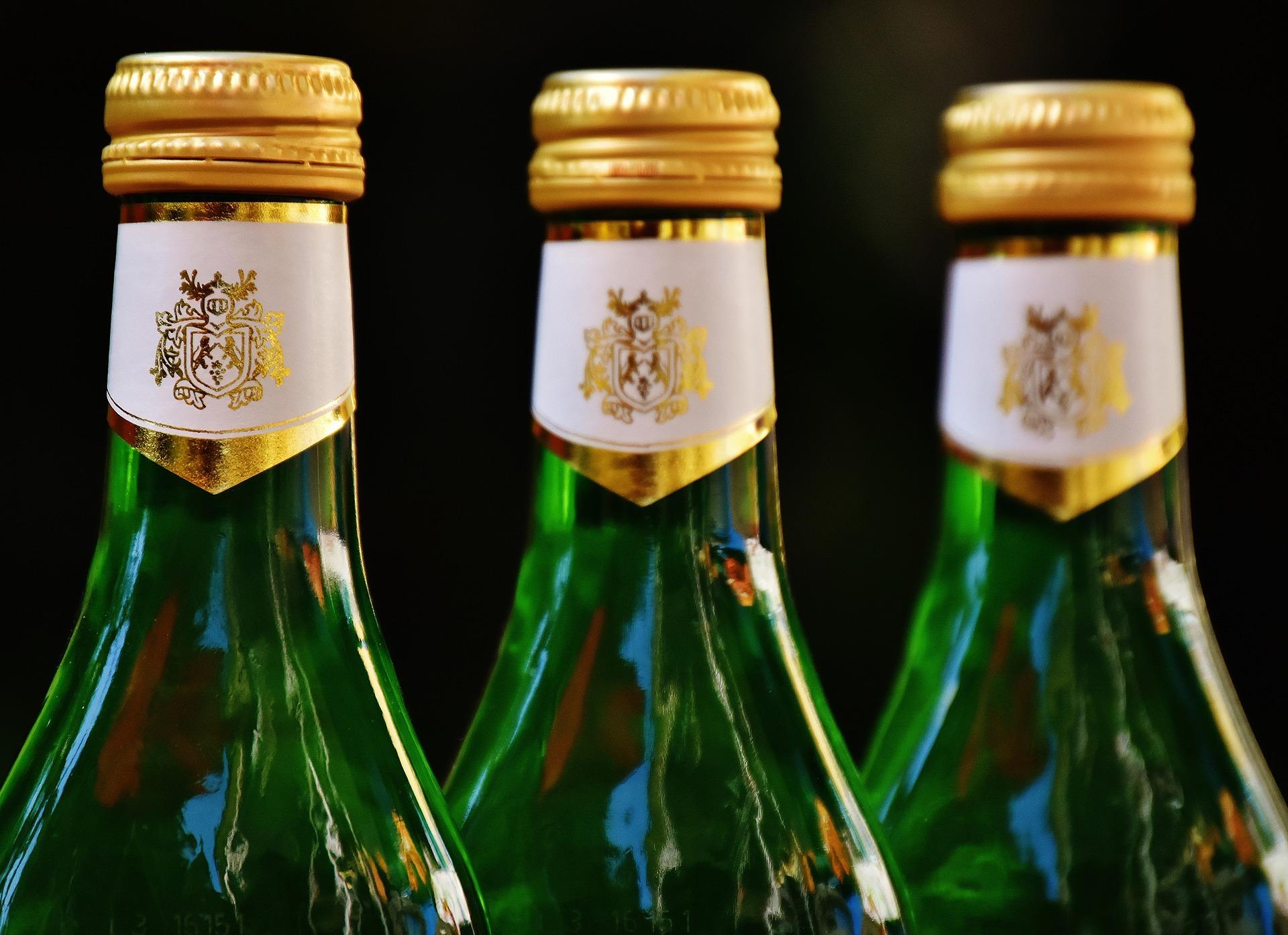 На юго-востоке Москвы изъята крупная партия контрафактного алкоголя